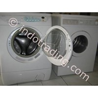 Second Brand Electrolux Washing Machine 2