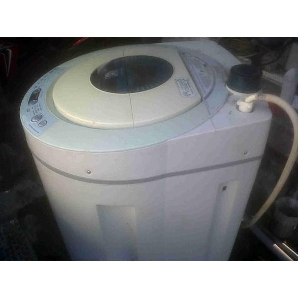 mesin cuci sharp ES-N75KY
