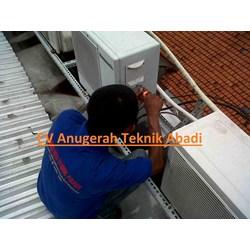 Ac Pasar turi By Anugerah Teknik Abadi