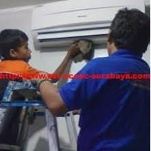 Surabaya washing ac