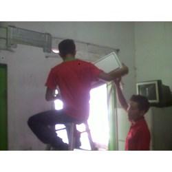 Bongkar ac sidoarjo By Anugerah Teknik Abadi
