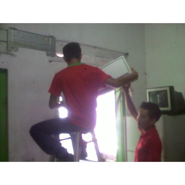 Bongkar ac sidoarjo By CV. Anugerah Teknik Abadi