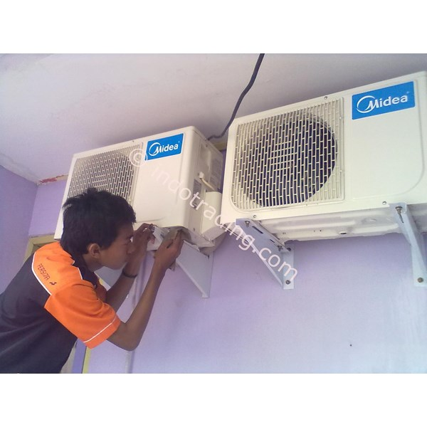 Servis AC Gedangan By CV. Anugerah Teknik Abadi