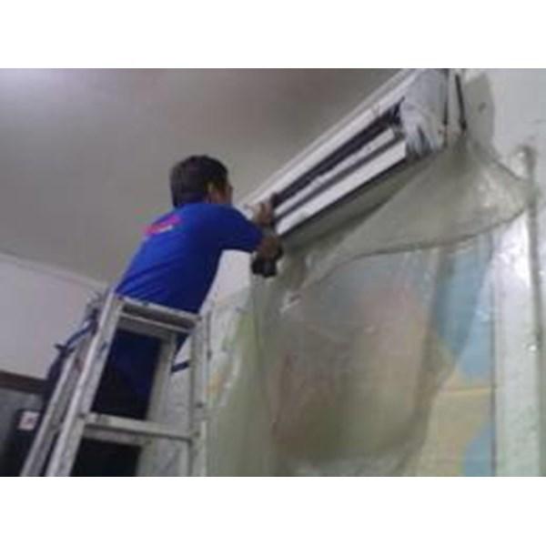 Cuci ac surabaya By CV. Anugerah Teknik Abadi