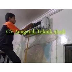 servis ac  By Anugerah Teknik Abadi