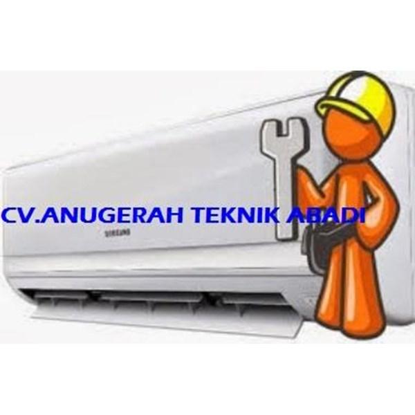 Tempat service ac By CV. Anugerah Teknik Abadi