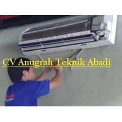 Jasa cuci ac By Anugerah Teknik Abadi