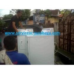 Service mesin cuci By Anugerah Teknik Abadi
