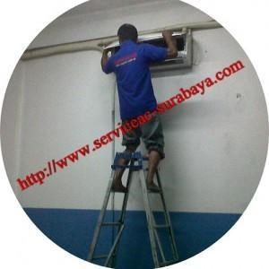 Perbaikan ac gresik By CV. Anugerah Teknik Abadi