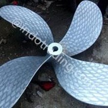 Aluminium and Bronze Propeller