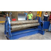 Sell Roll Plate Machine 2