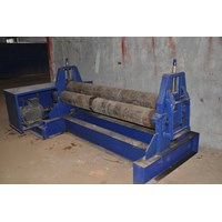 Distributor Roll Plate Machine 3
