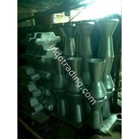 Jual  Cor Aluminium - Pengecoran Alumunium