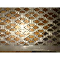 Sell Aluminum Grill 2