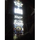 Teralis Besi Untuk Jendela dan Pintu 3