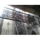 Teralis Besi Untuk Jendela dan Pintu 4