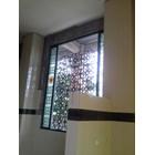 Teralis Besi Untuk Jendela dan Pintu 5