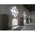 Teralis Besi Untuk Jendela dan Pintu 2