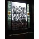 Teralis Besi Untuk Jendela dan Pintu 6