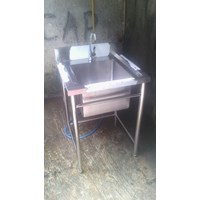 Distributor Pencuci Piring / Sayuran 3