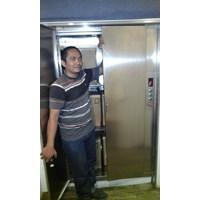 Distributor Lift Makanan 3