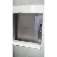 Lift Makanan 1