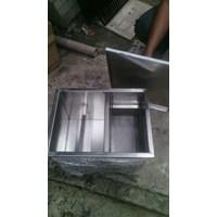 Distributor Penyaring Kotoran/Lemak Saluran Air 3