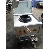 Gas Kwalirange 1 Burner / Tungku 1