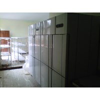 Jual Upright Chiller Under Counter Chiller - Kulkas Dan Freezer 2