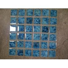 Lantai Mosaic SQ 535 SN