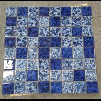 Jual Mass Mosaic Tile TSQ MIX 612