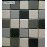 Jual Mass Mosaic Tile SQ MIX 107