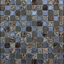 Keramik Mosaic Matt Dan Anti Slip