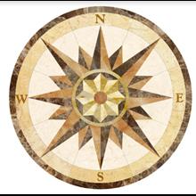 Keramik Mosaic Decorative Cutting Circle