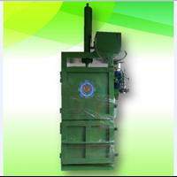Mesin Press Kardus botol plastik Hydraulic