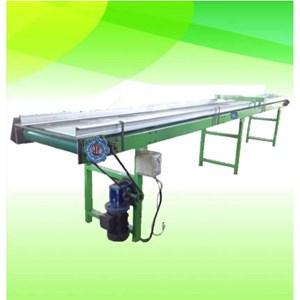 Sell Belt Conveyor Machine from Indonesia by Agro Tehnik