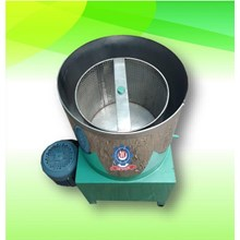 Spinner Machine for Oil Drain Filters