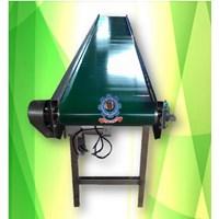 Jual Mesin Conveyor Rangka Stainless Steel