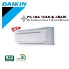 Ac Split Wall Daikin Lite 0.75PK Non Inverter 1