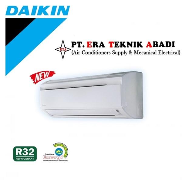 Ac Split Wall Daikin Lite 0.75PK Non Inverter