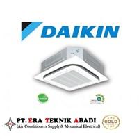 Ac Cassette Daikin 3PK 3Phase Thailand Non Inverter