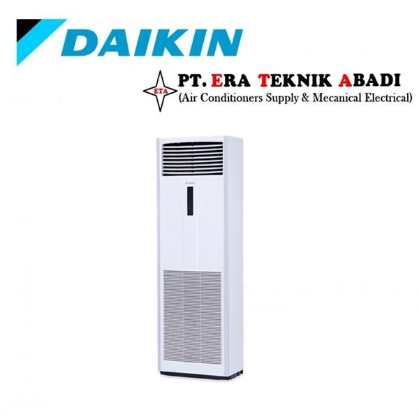 Ac Floor Standing Daikin 4PK Non Inverter