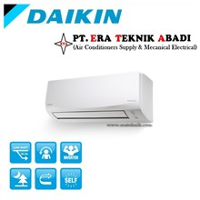 Ac Indoor Split Wall Daikin Multi S 3 Connection 0.75PK