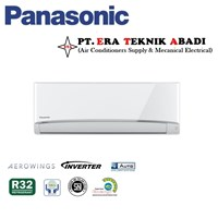 Ac Split Wall Panasonic 1PK Standard Inverter