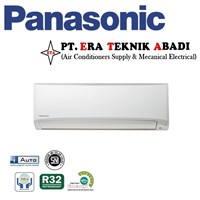 Ac Split Wall Panasonic 0.5PK YN Series Standard