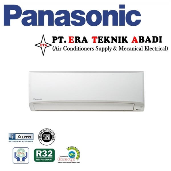 Ac Split Wall Panasonic 0.5PK YN Series Standard