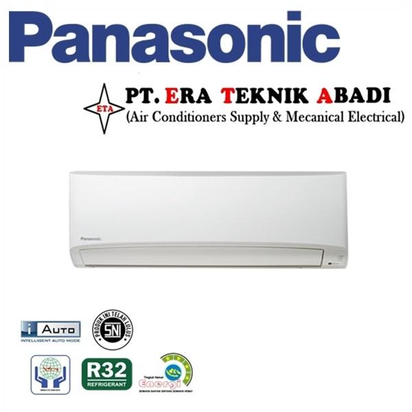 Ac Split Wall Panasonic 0.75PK YN Series Standard