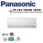 Ac Split Wall Panasonic 1PK YN Series Standard   1
