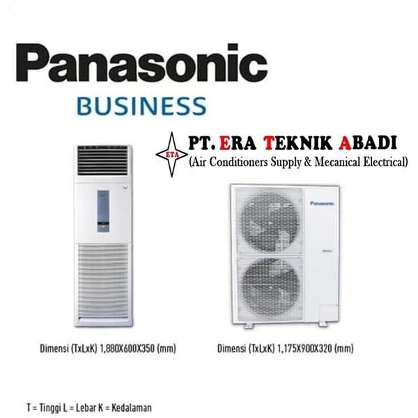 Ac Floor Standing Panasonic 5PK