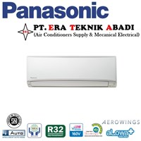 Ac Split Wall Panasonic 0.5PK Standard Low Watt